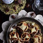 Mincemeat Tartlets