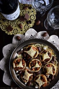 Mincemeat Tartlets