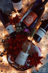 Wines for Hanukkah