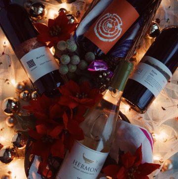 Wines for Hanukkah