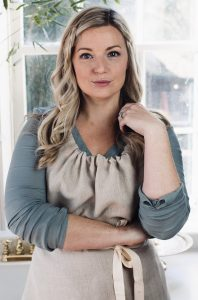 Holiday Leftovers with Damaris Phillips