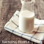 Bringing People Back to Milk with Blake Waltrip