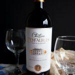 Grand Vin de Bordeaux Wines