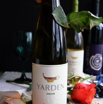 Spring Celebrations with Yarden Winery