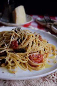 Simple Italian Pasta Sauce
