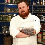 Spring Entertaining with Top Chef Star Kevin Gillespie