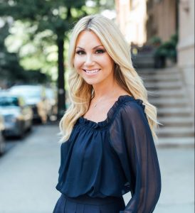 Simple Summer Party Ideas with Raina Seitel
