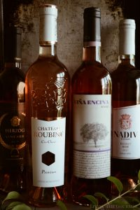 Summer's Wine Selection