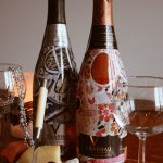 Sparkling Holiday Wines