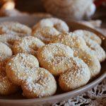 Savoiardi Cookies (Italian S Cookies)