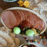 Honey and Rosemary Ham featuring Hatfield®
