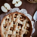 Summer Apple Cake