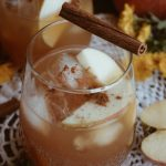 Apple Cinnamon Spritzer (Non-alcoholic)