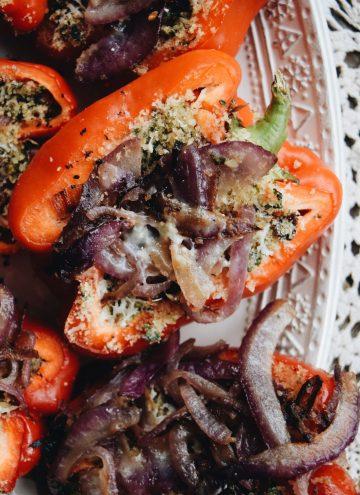 Recipes Living The Gourmet