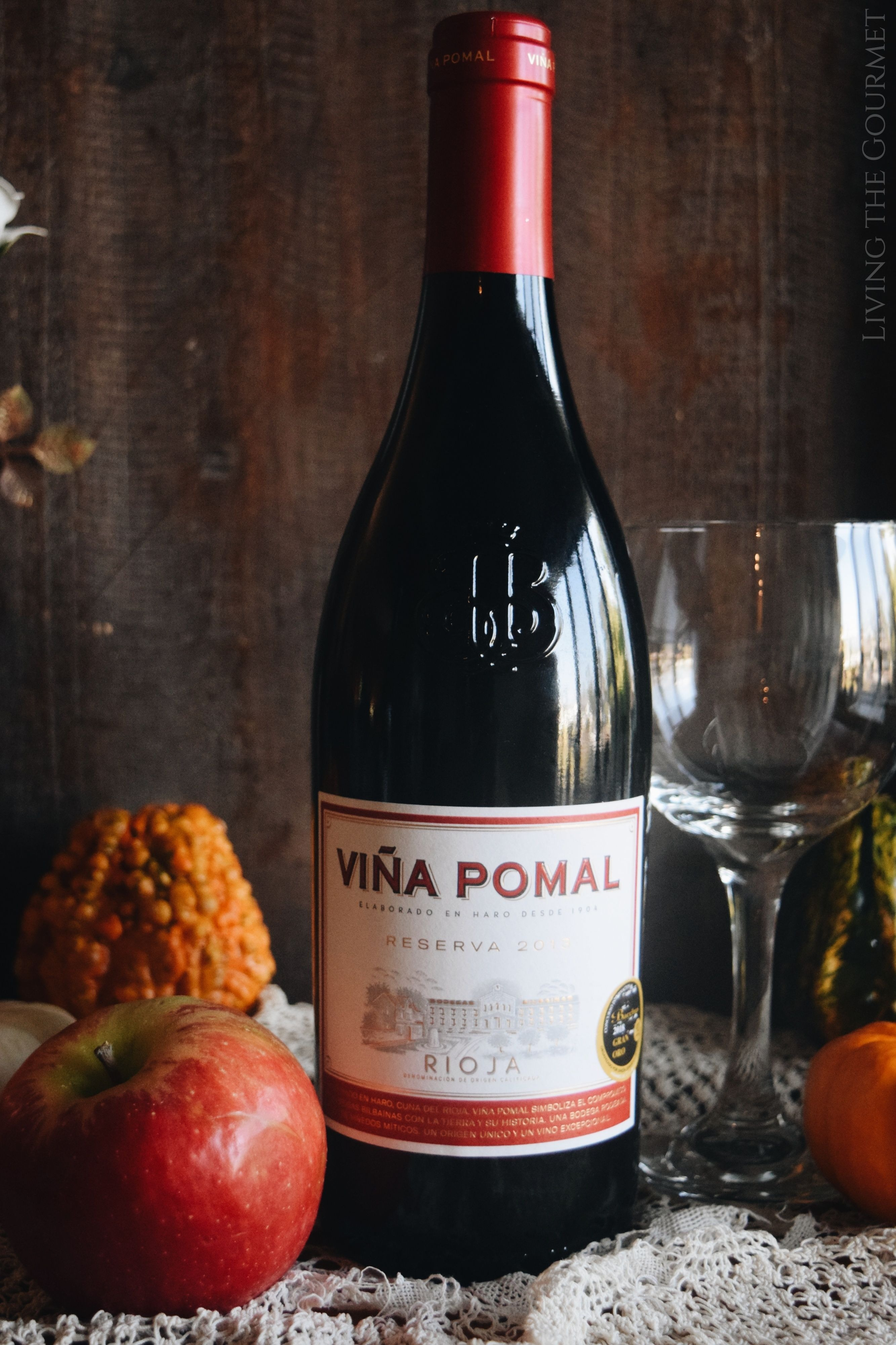 Wines from Spain - Living The Gourmet