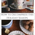 How to Decompress this Holiday Season