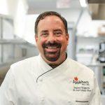 Veteran's Day with Chef Stephen Bulgarelli