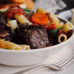 Braised Rib Stew