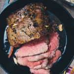 Classic Roast Beef featuring Tavour Craft Beer