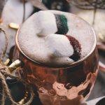 (3 Ingredient) Homemade Hot Chocolate