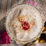 Banana Coconut Cream Smoothie