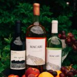 Summer at Macari Vineyards