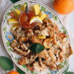 Cayenne & Marmalade Chicken Strips
