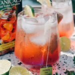 Infused Water with Bigelow Botanicals