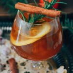 Canelazo (Spiced Herbal Cocktail)