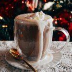 Eggnog Hot Cocoa