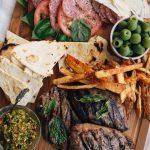Ultimate Steak Board