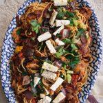 Bistro Style Chicken & Pasta