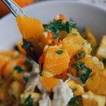 Mediterranean Orange Salad