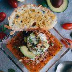 Roasted Gazpacho