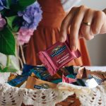 Summer Mix with Ghirardelli